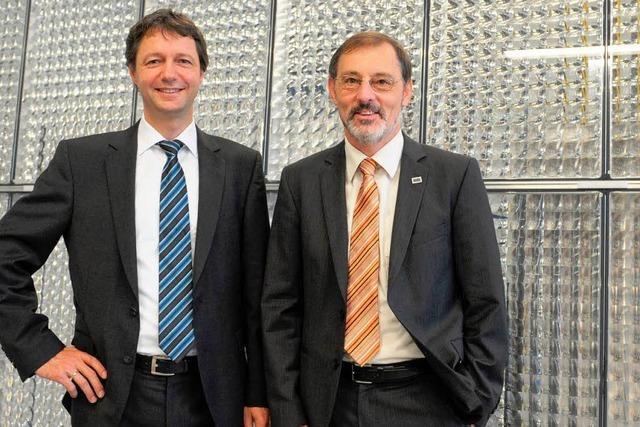 Deutscher Umweltpreis geht an Freiburger Solar-Experten