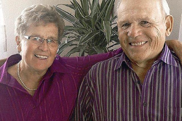 Gute Kontakte zu Familien in Jasper