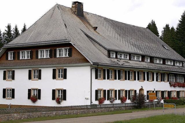 Lindenhof sucht Gasteltern
