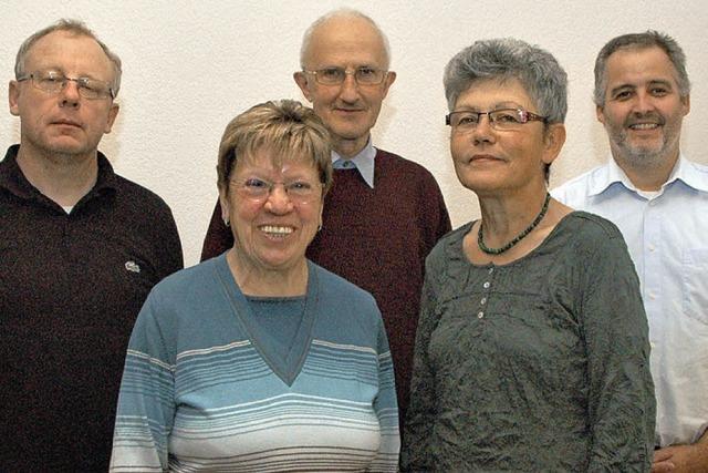 KAB-Ortsgruppe bereitet sich auf 60-Jähriges vor