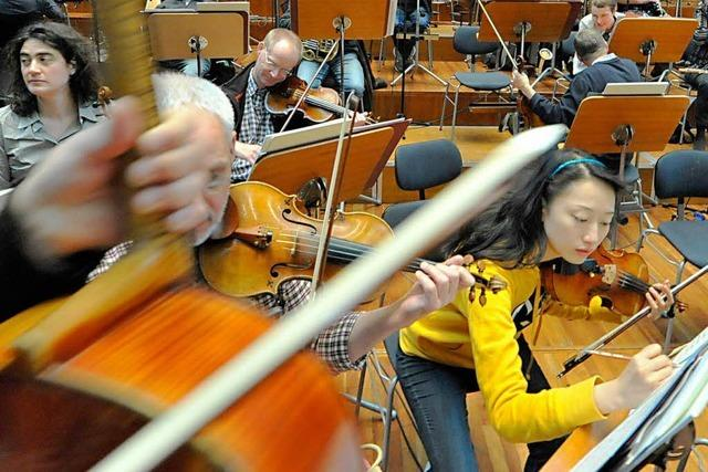 SWR beschließt Fusion der Orchester in Stuttgart und Freiburg