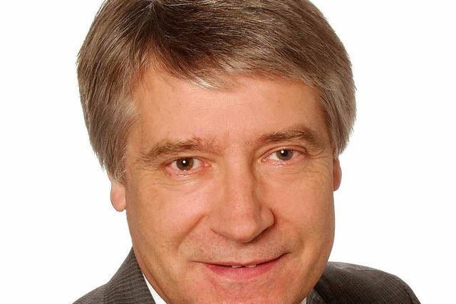 Peter Schuster wird neuer Vorstand beim Badischen Winzerkeller
