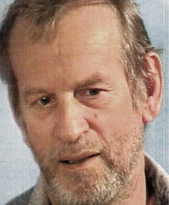 Heinz Josef Mayer   | Foto: polizei