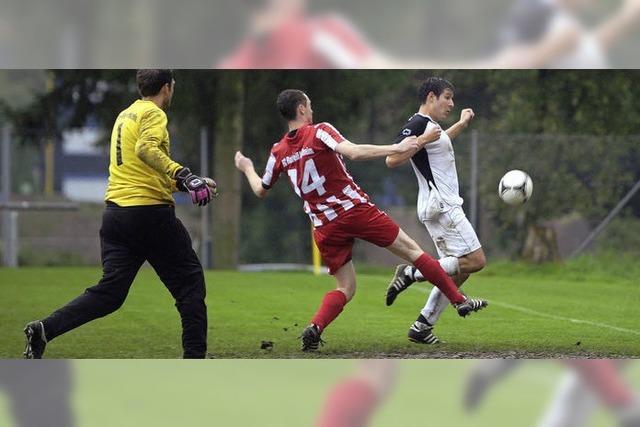 FC Wittlingen erklimmt Tabellenspitze
