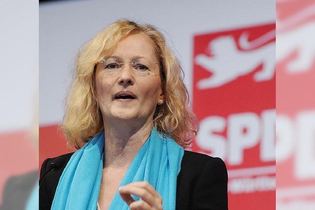 SPD stellt sich gegen Alkoholverbot
