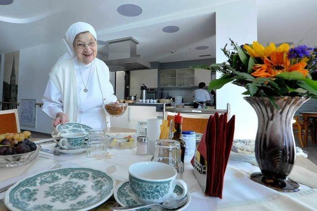 Pflegeheim zieht um – mit 114 Bewohnern und 120 Mitarbeitern