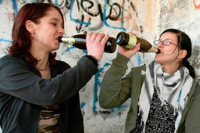 Innenminister Gall kritisiert SPD-Ablehnung von Alkoholverboten