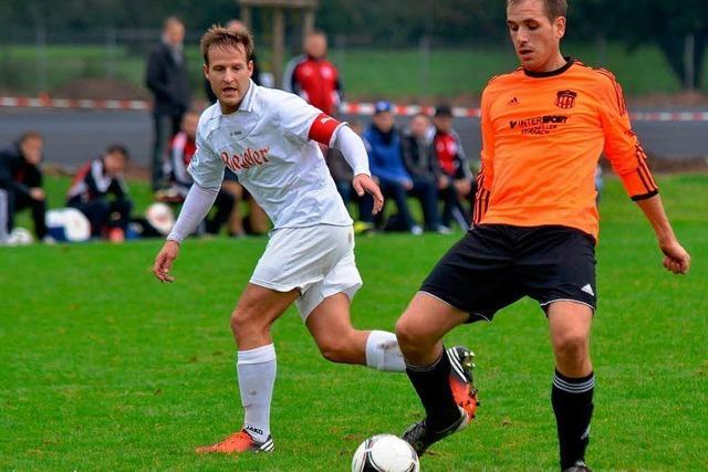 Fair wie Klose: Landesliga-Fußballer bewahrt Gegner Lörrach vor Platzverweis