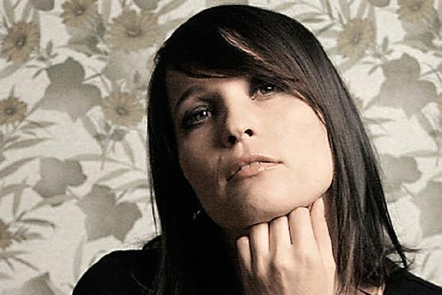 Hannah Köpf stellt Album vor