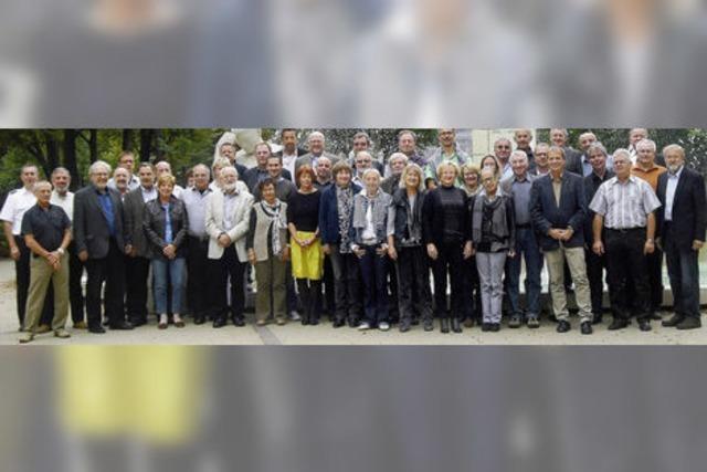 Klausur in Colmar schafft Einigkeit
