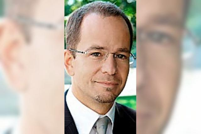 Stolz soll Basler FDP in Bern vertreten