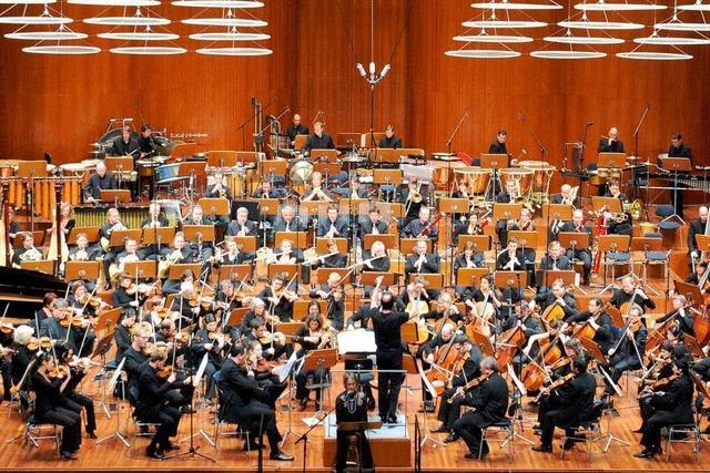 Freiburg und Stuttgart wollen beim SWR-Orchester mitentscheiden