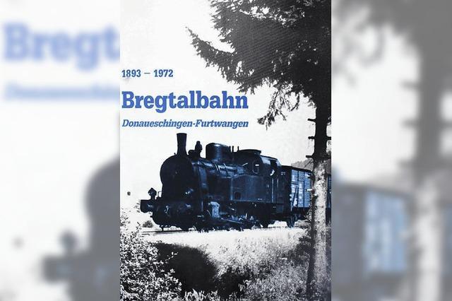 Letzte Dampflok schnaufte vor 40 Jahren durchs Tal
