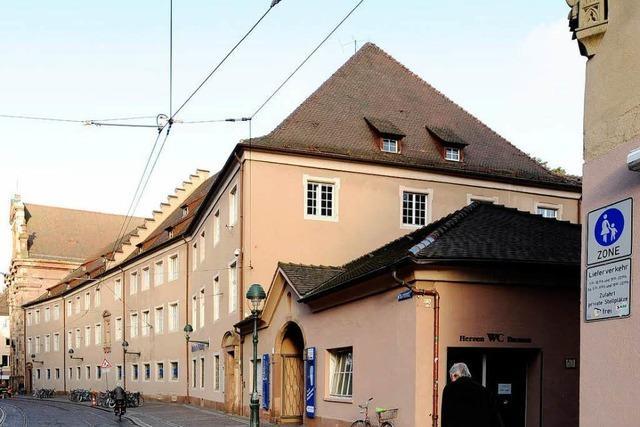 An der Uni Freiburg startet das neue University College