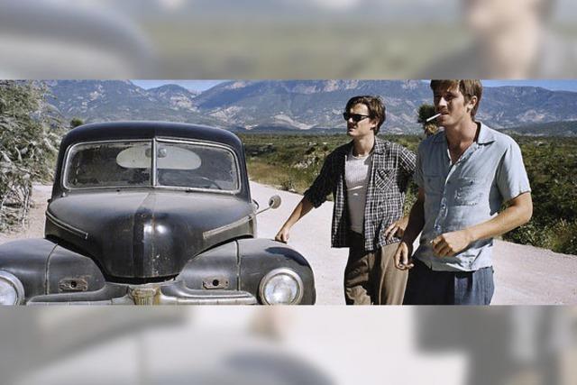 "Drama: ""On the Road – Unterwegs"""