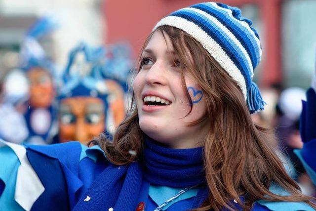 Bad Krozinger Zunftgemeinschaft kündigt neuen Umzug für 2013 an