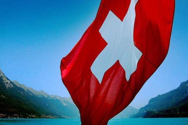 Schweizer stimmen nicht über Steuerabkommen mit Deutschland ab