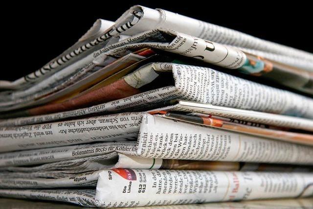 Noch mehr Tipps zum Lesen, Schreiben und Recherchieren mit der Badischen Zeitung