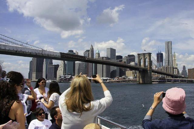 Was US-Reisende in Wahlkampfzeiten beachten sollten