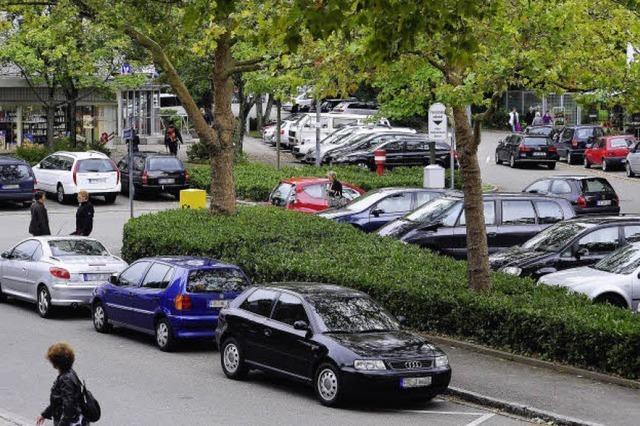 Wildes Parken nervt Anwohner in Betzenhausen