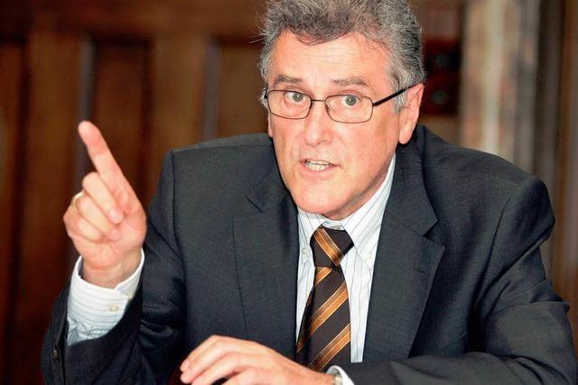 Beamtenbund lehnt Vertrag mit Regierung ab