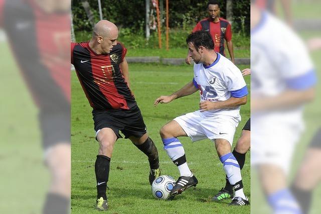 FC Wittlingen setzt sich ab
