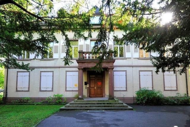 Die CDU vor Ort will den Maria-Hilf-Saal erhalten