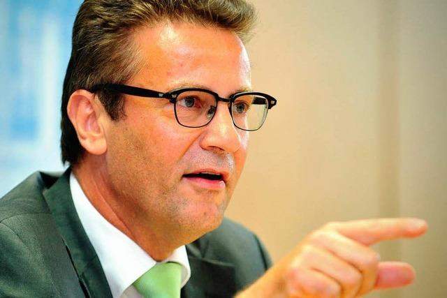 Opposition lehnt grün-roten Schuldenplan ab