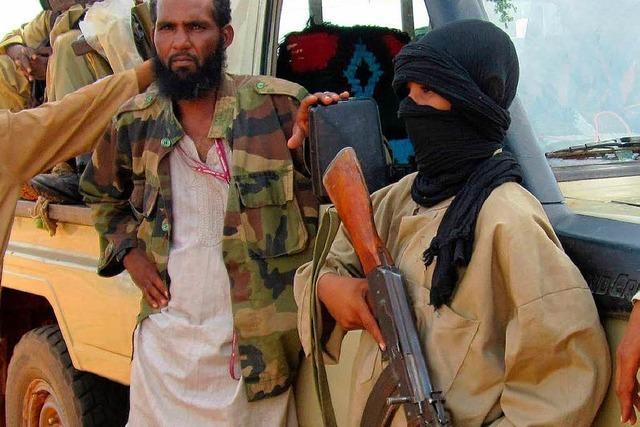 UNO bereitet Intervention gegen Malis Islamisten vor