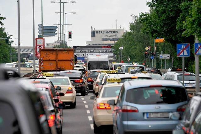 Eine City-Maut für den Straßenbau?