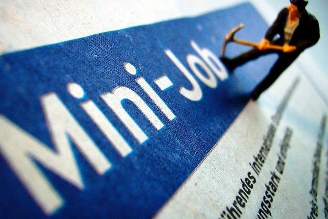Bertelsmann will Minijobs abschaffen