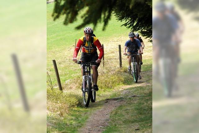 Neue Wege für den Radtourismus?