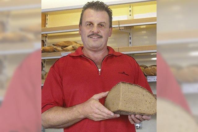 Brot nach alter Tradition