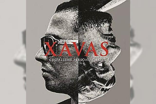 Xavas: Knarzend und triefend