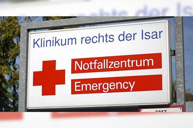 Der Transplantationsskandal erreicht München