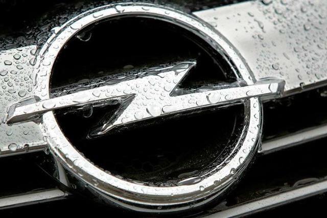 14-Jähriger Opelfahrer liefert sich eine Verfolgungsjagd mit der Polizei