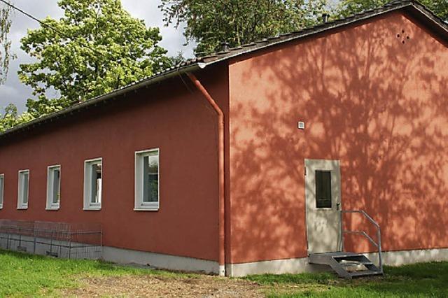 Mehrheit für einen neuen Kindergarten in Bühl