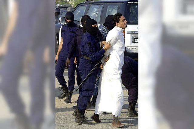 In Kuwait stehen Neuwahlen an