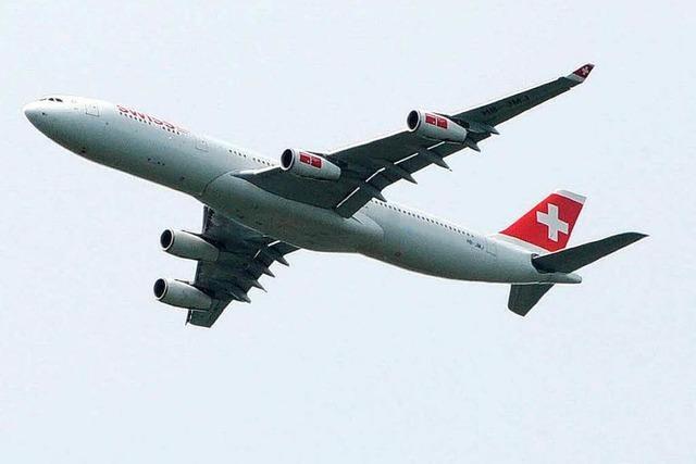 Konstanzer Landrat hat Angst vor mehr Landeanflügen