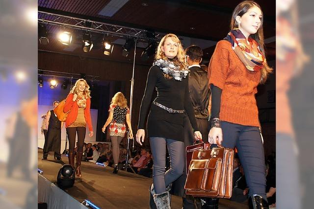 Aktuelle Modetrends für jeden Anlass und pfiffige Präsentationen