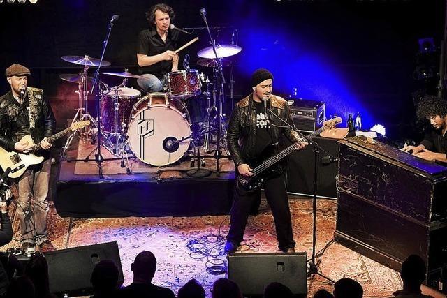 Bluesrock