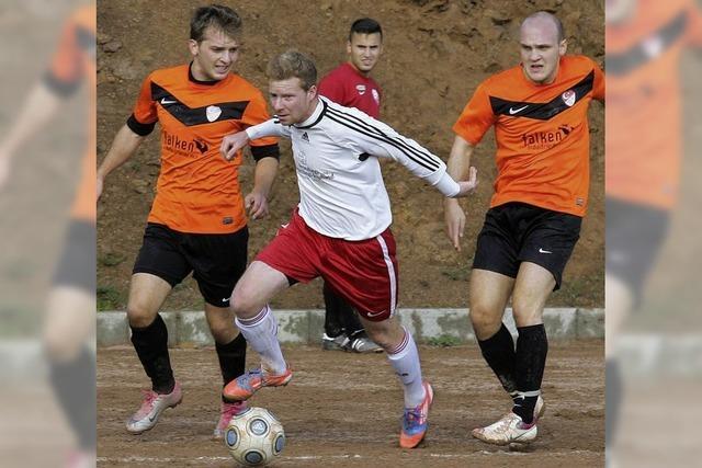 FC Wehr lässt gegen Albbruck Chance zum Aufrücken liegen