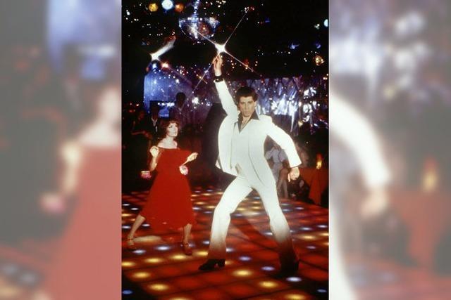 """Saturday night Fever"" im Krone-Theater"
