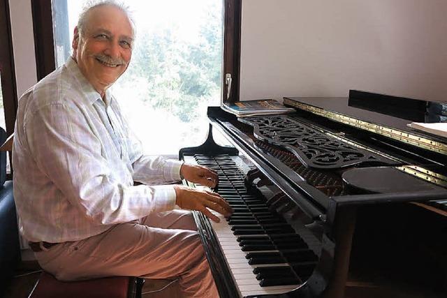 Ein Leben an den Klaviertasten