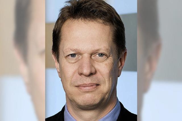 Peter Jungbeck verlässt das Milka-Werk
