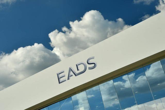 Fusion von EADS und BAE ist vom Tisch