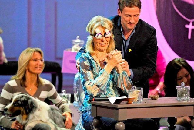 Pudel stirbt im ZDF: Gehören Tiere auf die Bühne?