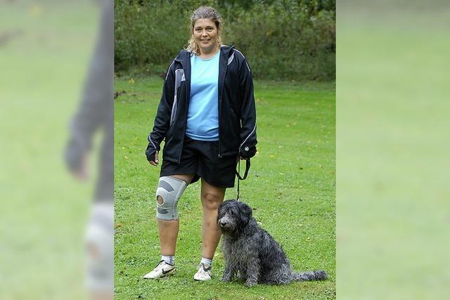 Heimsieg für Nicole Venter