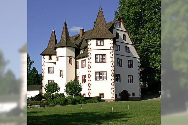 Wohnen am Schloss