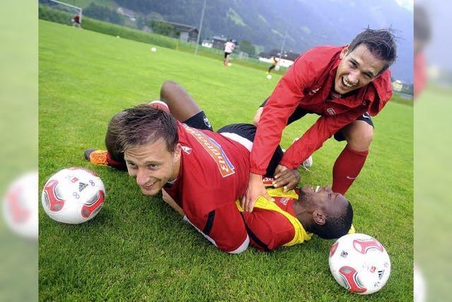 Wo steht der SC Freiburg? Eine Bilanz nach 7 Spielen